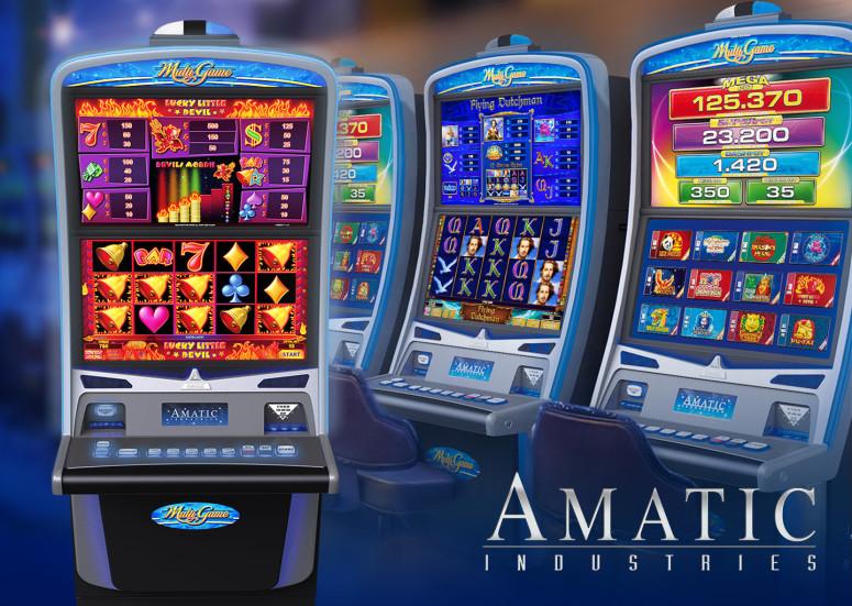 AMatic Multi